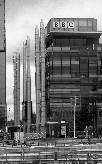 BBC Dock House